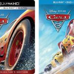 Cars 3 Blu-ray & DVD Sold Out on Amazon [Updated]