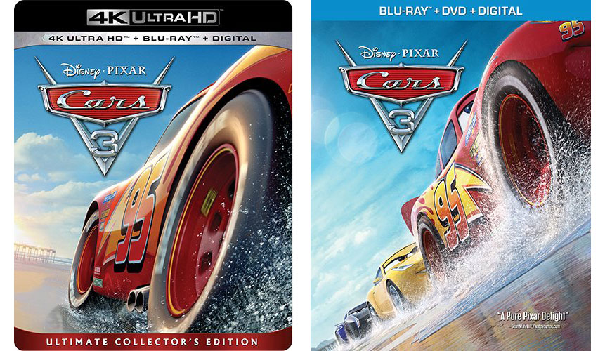cars 3 vudu top 10 disney movies to stream on the roku platform the disney cars multi packs. Black Bedroom Furniture Sets. Home Design Ideas
