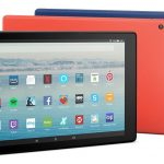 Amazon's Black Friday Deals on Fire Tablets & Kindle devices