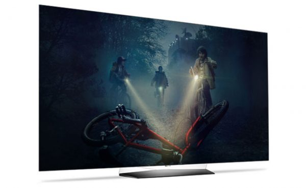 LG Drops Price of two OLED 4k TVs for Black Friday
