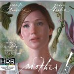 mother! will release to Blu-ray & 4k Ultra HD Blu-ray