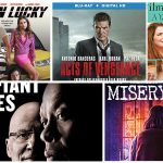 New on Blu-ray: Logan Lucky, The Defiant Ones & more