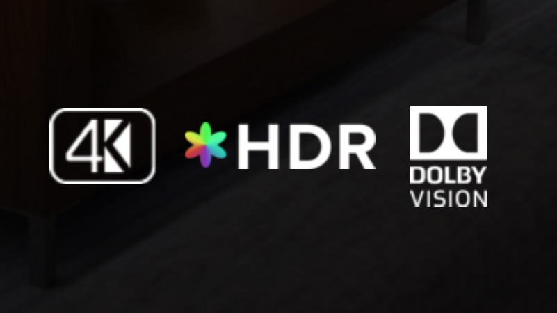 More Tvs Amp Devices Support 4k Hdr From Vudu Hd Report