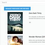 UV, iTunes, Amazon movies now show up on YouTube