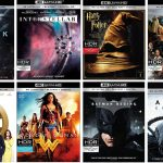 User Poll: The Best 4k Blu-ray Release Since Mid-June
