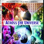Rock musical Across the Universe to release on 4k Ultra HD Blu-ray