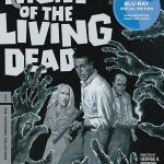 Classic Horror Film Night of the Living Dead Restored in 4k for Blu-ray