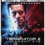 Terminator 2: Judgement Day to release on 4k Ultra HD Blu-ray