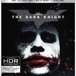 Review: The Dark Knight on 4k Ultra HD Blu-ray