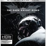 New 4k Ultra HD Blu-ray Releases, Tuesday, Dec. 19