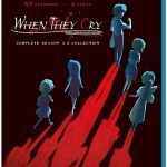When They Cry: Complete Collection Released to Blu-ray Disc