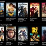How To Watch 4k / HDR Titles On Apple TV