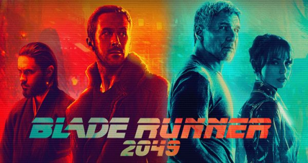 This is the Problem with 'Blade Runner 2049', According to Ridley Scott