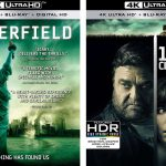 Cloverfield & 10 Cloverfield Lane will release to 4k Ultra HD Blu-ray
