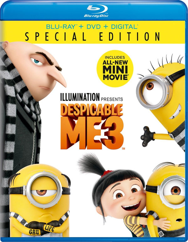 Comcast xfinity tv hd channels hd report - Despicable me xfinity ...