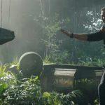 Jurassic World: Fallen Kingdom Official 1st Trailer Released