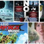 Dunkirk, Lego Ninjago & Other New Blu-ray Releases This Week