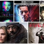 Flatliners, The Mountain Between Us, & More New Blu-ray Releases This Week