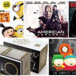Despicable Me 3 and More Blu-ray Releases This Week