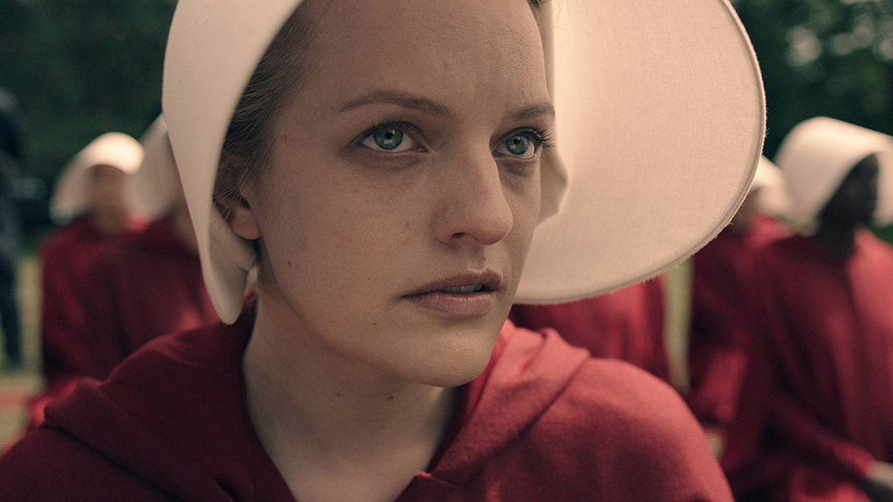 'Handmaid's Tale' season 2 photos look bloody terrifying