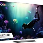 Deal Alert: Take $1k Off This LG OLED 4k TV