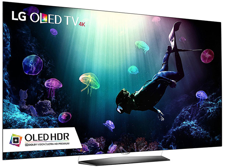 deal alert take 1k off this lg oled 4k tv hd report. Black Bedroom Furniture Sets. Home Design Ideas