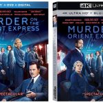 'Murder On The Orient Express' release date on Digital, Blu-ray, & 4k Ultra HD
