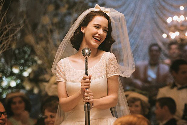 Rachel Brosnahan-The-Marvelous-Mrs-Maisel-Season-1