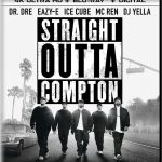 Straight Outta Compton 4k Ultra HD Blu-ray