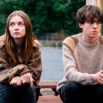 Netflix releases trailer for The End of the F**king World original series