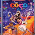 Disney's Coco Release Dates On Digital, 4k, Blu-ray, & DVD