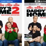 Daddys Home 2 Blu-ray, 4k & Digital Release Dates Announced