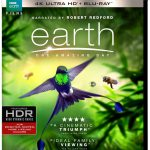 BBC's 'Earth: One Amazing Day' doc to release on 4k Blu-ray