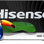 Hisense 2018 TVs will feature Amazon Alexa