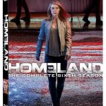 Homeland: Season 6 Blu-ray & DVD Available For Pre-Order