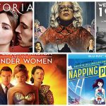 New Blu-ray Releases: Victoria Season 2, Professor Marston & the Wonder Women, & More
