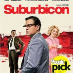 'Suburbicon' Blu-ray & Digital Release Dates