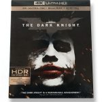4k Blu-ray Giveaway: The Dark Knight [Ended]