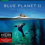 Pre-Order Blue Planet II on 4k Blu-ray for $44.96
