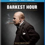 Darkest Hour releases to Blu-ray & DVD, Feb. 27