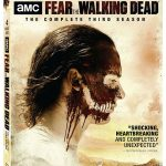 'Fear The Walking Dead' Season 3 releasing to Blu-ray & DVD