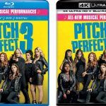 Pitch Perfect 3 releasing to 4k Blu-ray & Blu-ray