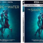 'The Shape Of Water' releasing to Digital, Blu-ray & 4k Blu-ray