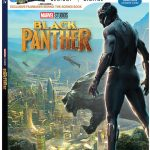 Black Panther Blu-ray & 4k Blu-ray SteelBook/Retailer Exclusives Detailed