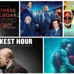 New Digital, Blu-ray & 4k Blu-ray Releases This Week