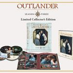 Outlander Season 3 coming to Limited Collector's Edition Blu-ray