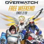 Free Games Galore This Weekend on PS4, PC, & Xbox One
