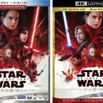 'Star Wars: The Last Jedi' release dates on 4k UHD, Blu-ray & Digital revealed