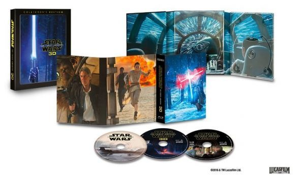 Does 'The Last Jedi' Release Mean 4K for the Other Star Wars Films