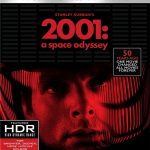 '2001: A Space Odyssey' releasing to 4K Ultra HD Blu-ray [Updated]